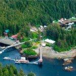 Elfin Cove Resort Alaska fishing lodge image9