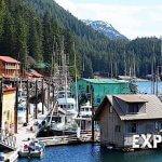 Elfin Cove Resort Alaska fishing lodge image12