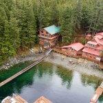 Elfin Cove Resort Alaska fishing lodge image1