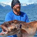 Exit Glacier Lodge Alaska fishing lodge image3