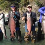 Exit Glacier Lodge Alaska fishing lodge image4