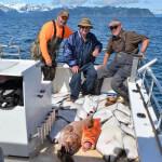 Exit Glacier Lodge Alaska fishing lodge image8