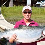 Fireweed Lodge Alaska fishing lodge image4