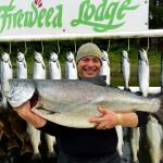 Fireweed Lodge Alaska fishing lodge image6