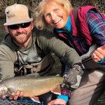 FishHound Expeditions Alaska fishing lodge image17
