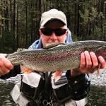 FishHound Expeditions Alaska fishing lodge image18