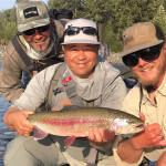 FishHound Expeditions Alaska fishing lodge image24