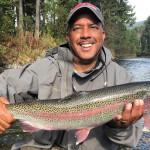 FishHound Expeditions Alaska fishing lodge image26