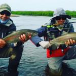 FishHound Expeditions Alaska fishing lodge image27