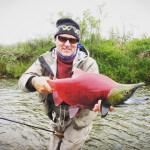 FishHound Expeditions Alaska fishing lodge image22