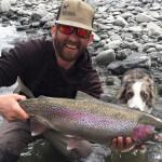 FishHound Expeditions Alaska fishing lodge image29