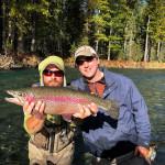FishHound Expeditions Alaska fishing lodge image53