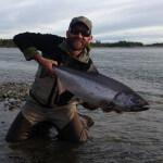 FishHound Expeditions Alaska fishing lodge image37