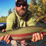 FishHound Expeditions Alaska fishing lodge image2