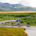 FishHound Expeditions Alaska fishing lodge image8