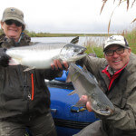 FishHound Expeditions Alaska fishing lodge image40