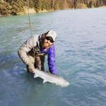 FishHound Expeditions Alaska fishing lodge image50