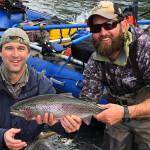 FishHound Expeditions Alaska fishing lodge image11