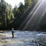 FishHound Expeditions Alaska fishing lodge image54