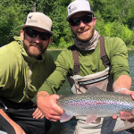 FishHound Expeditions Alaska fishing lodge image14