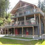 Rugged Point Lodge BC fishing lodge image50