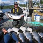 G and S Fishing Lodge BC fishing lodge image4