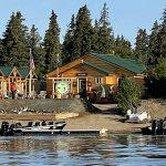 Nushagak River Adventures Lodge Alaska fishing lodge image1