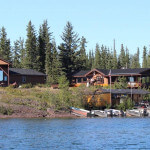Frontier Fishing Lodge Northwest Territories fishing lodge image11