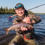 Frontier Fishing Lodge Northwest Territories fishing lodge image3