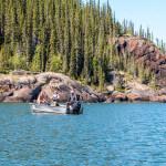 Frontier Fishing Lodge Northwest Territories fishing lodge image8