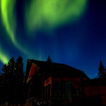 Frontier Fishing Lodge Northwest Territories fishing lodge image9