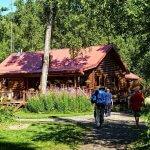 Wilderness Place Lodge Alaska fishing lodge image6