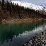 Kenai River Recon Alaska fishing lodge image29