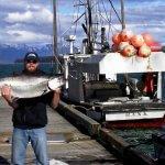 Glacier Bay Eagles Nest Lodge Alaska fishing lodge image2