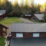 Glacier Bay Eagles Nest Lodge Alaska fishing lodge image3