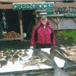 Green Rocks Lodge Alaska fishing lodge image12