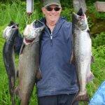 Green Rocks Lodge Alaska fishing lodge image6