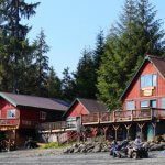 Green Rocks Lodge Alaska fishing lodge image3
