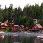 Green Rocks Lodge Alaska fishing lodge image5