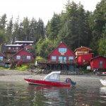 Green Rocks Lodge Alaska fishing lodge image2