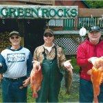Green Rocks Lodge Alaska fishing lodge image4