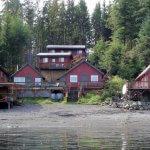 Green Rocks Lodge Alaska fishing lodge image9