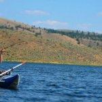 Grindstone Lakes Oregon fishing lodge image7