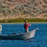 Grindstone Lakes Oregon fishing lodge image5