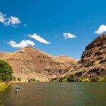 Grindstone Lakes Oregon fishing lodge image1