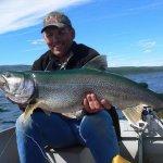 Grizzly Creek Lodge Yukon fishing lodge image7