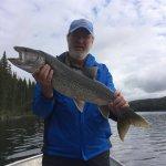 Grizzly Creek Lodge Yukon fishing lodge image16