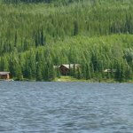 Grizzly Creek Lodge Yukon fishing lodge image13