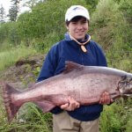Guth's Lodge Alaska fishing lodge image20