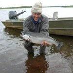 Guth's Lodge Alaska fishing lodge image11